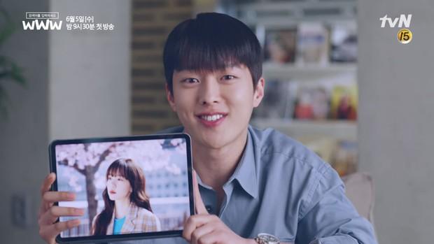 Vừa làm sát thủ, trai đẹp Jang Ki Yong nay lại làm phi công nội tâm diễm tình nhất màn ảnh Hàn! - Ảnh 5.