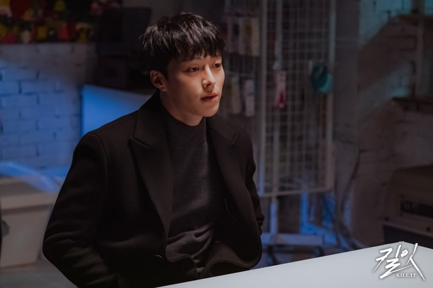 Vừa làm sát thủ, trai đẹp Jang Ki Yong nay lại làm phi công nội tâm diễm tình nhất màn ảnh Hàn! - Ảnh 7.