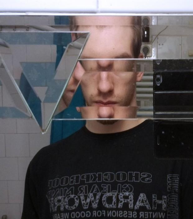 """15 kiểu gương """"kinh dị"""" khắc tinh của hội thích selfie, nhìn xong cụt hết cả hứng - Ảnh 15."""