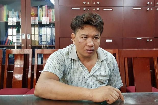 """Cảnh sát kể lại 32 giờ phá án, bắt giữ """"gã đồ tể"""" sát hại 3 mạng người - Ảnh 3."""