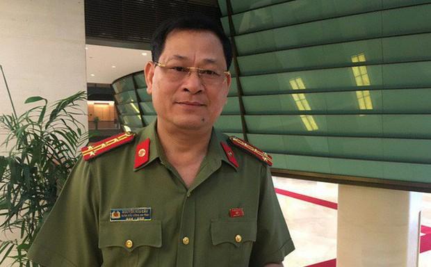 Đại tá Công an nói vụ ông Nguyễn Hữu Linh: Nếu tôi xử lý thì khởi tố ngay thời điểm đó - Ảnh 1.