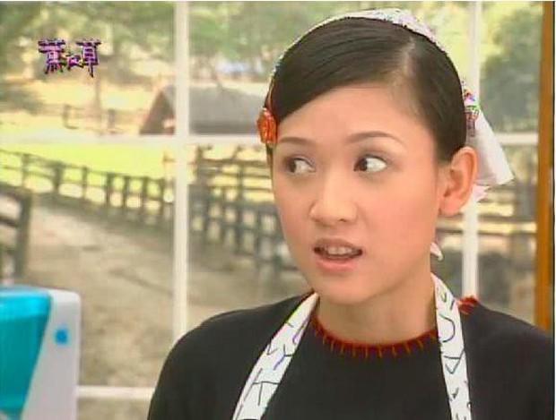 So nhan sắc tuổi 20,Mợ chảnh Jeon Ji Hyun, Lưu Diệc Phi không thể đọ vẻ ngây thơ, trong trẻo với mỹ nhân này - Ảnh 12.