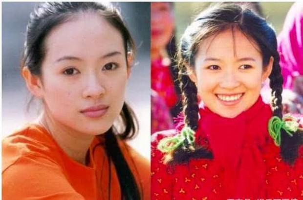 So nhan sắc tuổi 20,Mợ chảnh Jeon Ji Hyun, Lưu Diệc Phi không thể đọ vẻ ngây thơ, trong trẻo với mỹ nhân này - Ảnh 3.