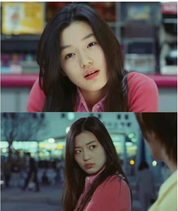 So nhan sắc tuổi 20,Mợ chảnh Jeon Ji Hyun, Lưu Diệc Phi không thể đọ vẻ ngây thơ, trong trẻo với mỹ nhân này - Ảnh 5.