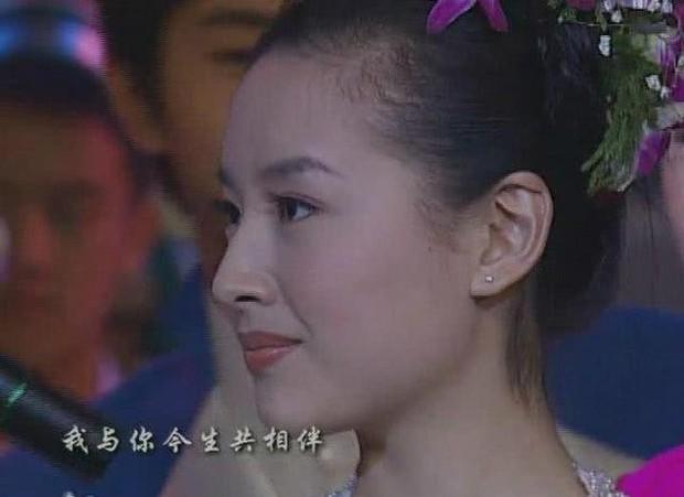 So nhan sắc tuổi 20,Mợ chảnh Jeon Ji Hyun, Lưu Diệc Phi không thể đọ vẻ ngây thơ, trong trẻo với mỹ nhân này - Ảnh 9.