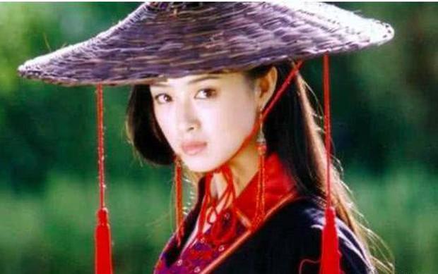 So nhan sắc tuổi 20,Mợ chảnh Jeon Ji Hyun, Lưu Diệc Phi không thể đọ vẻ ngây thơ, trong trẻo với mỹ nhân này - Ảnh 10.