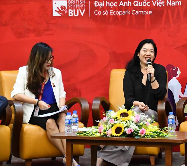 Học sinh Việt Nam còn thiếu chính kiến trong định hướng ngành học và nghề nghiệp - Ảnh 3.