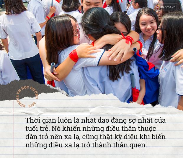 Đừng phí nước mắt cho ngày bế giảng, khóc làm gì khi vừa ra trường đã vội quên nhau, rủ họp lớp ai cũng đồng loạt seen - Ảnh 3.