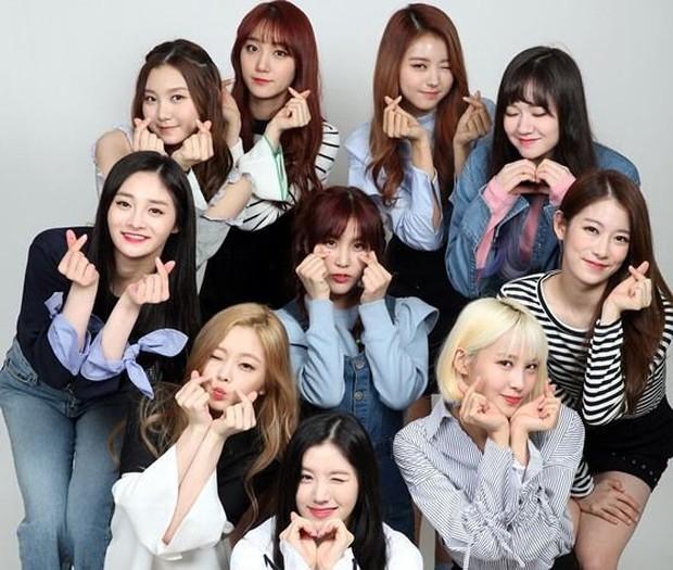 Pristin tan rã, nguyên nhân bắt nguồn từ tham vọng của Pledis về 1 nhóm nữ mới bao gồm Kaeun (After School)? - Ảnh 6.