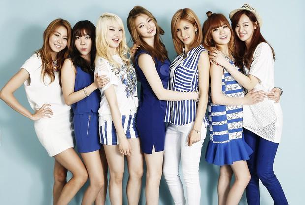 Pristin tan rã, nguyên nhân bắt nguồn từ tham vọng của Pledis về 1 nhóm nữ mới bao gồm Kaeun (After School)? - Ảnh 4.