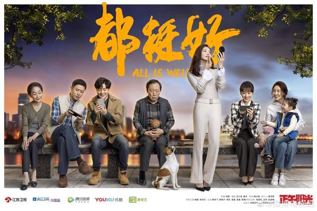 Bạch Ngọc Lan 2019: Thiên vị tác phẩm của Chính Ngọ Dương Quang, đem Triệu Lệ Dĩnh làm cần câu chú ý? - Ảnh 4.