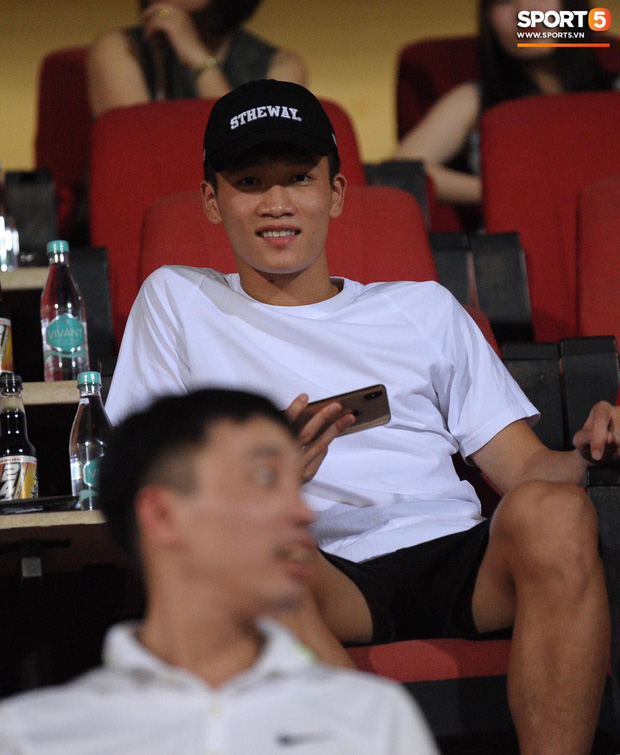 Ngôi sao của U23 Việt Nam chấn thương lỡ cơ hội lên đội tuyển - Ảnh 1.
