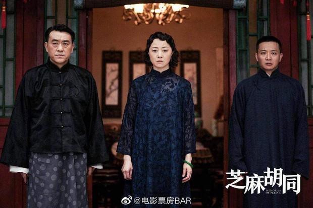 Bạch Ngọc Lan 2019: Thiên vị tác phẩm của Chính Ngọ Dương Quang, đem Triệu Lệ Dĩnh làm cần câu chú ý? - Ảnh 8.