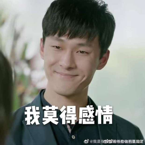 F Kun trong Anh chỉ thích em quả đúng là gương mặt đầy giải trí: Để yên thì là nam thần, cười lên một cái thành nam thần... kinh! - Ảnh 9.