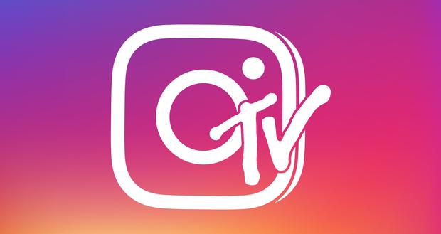Góc chột dạ: Instagram vừa phải cho phép đăng video ngang trên IGTV vì sợ... chết yểu - Ảnh 3.