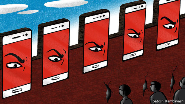 Các thương hiệu Mỹ bị Trung Quốc chặn trên Internet: Đếm sơ sơ đã quá chục, lại toàn hàng khủng - Ảnh 1.
