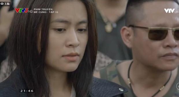Tiền đen thừa kế cả chục tỉ, tưởng Lam Anh đẩy đi cho rảnh nợ nhưng cô lại chơi chiêu phút chót - Ảnh 1.