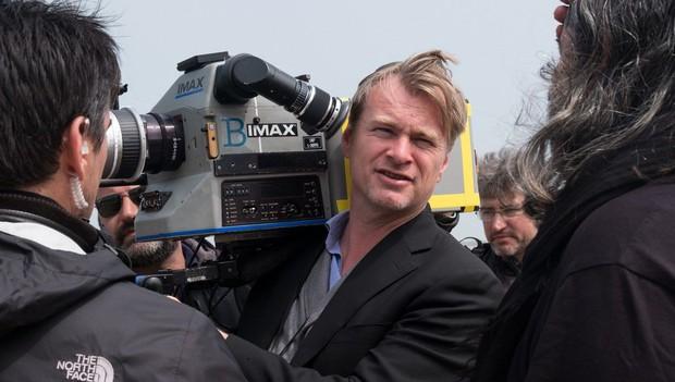 Vừa tiết lộ tên phim, Christopher Nolan bật mí cách chống spoil đến mức MARVEL phải gọi bằng cụ! - Ảnh 2.