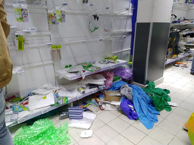 Đại diện Auchan Việt Nam: Chúng tôi quá xấu hổ - Ảnh 2.