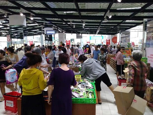 Đại diện Auchan Việt Nam: Chúng tôi quá xấu hổ - Ảnh 3.