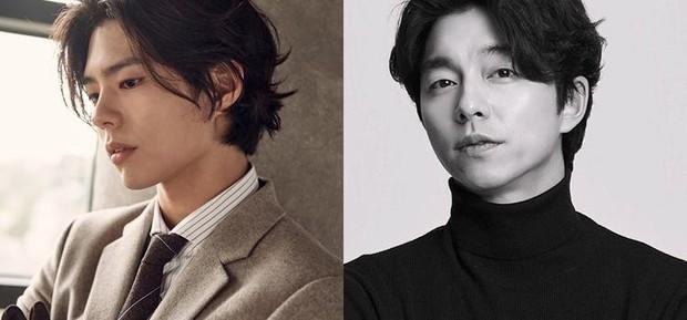 Trai đẹp Lee Dong Wook ủng hộ Gong Yoo nguyên xe cafe: Khỏi cần fan chèo thuyền, hai anh đây tự đẩy! - Ảnh 8.