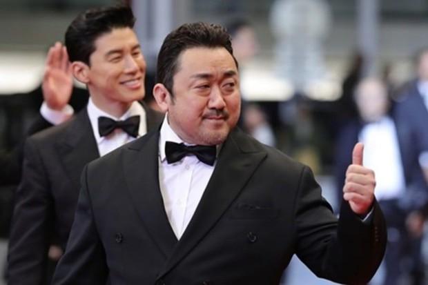 """Nam thần Train To Busan hoá ra từng từ chối """"miếng mồi béo bở"""" John Wick 3 vì lí do này - Ảnh 1."""