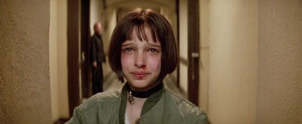"""Natalie Portman và màn ra mắt để đời đầy tranh cãi trong """"Léon: The Professional"""" - Ảnh 2."""