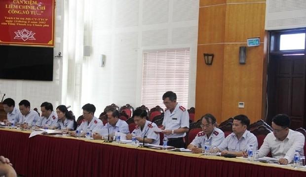 Thanh tra Chính phủ chính thức vào cuộc việc tăng giá điện - Ảnh 2.