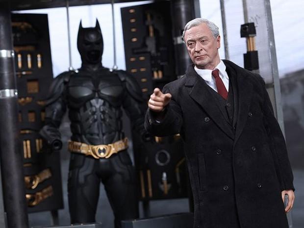 Vừa tiết lộ tên phim, Christopher Nolan bật mí cách chống spoil đến mức MARVEL phải gọi bằng cụ! - Ảnh 13.