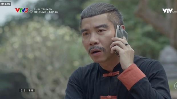 Tiền đen thừa kế cả chục tỉ, tưởng Lam Anh đẩy đi cho rảnh nợ nhưng cô lại chơi chiêu phút chót - Ảnh 5.