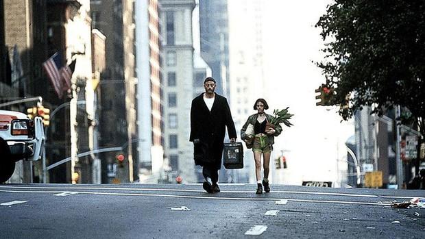 """Natalie Portman và màn ra mắt để đời đầy tranh cãi trong """"Léon: The Professional"""" - Ảnh 5."""