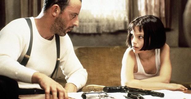 """Natalie Portman và màn ra mắt để đời đầy tranh cãi trong """"Léon: The Professional"""" - Ảnh 6."""