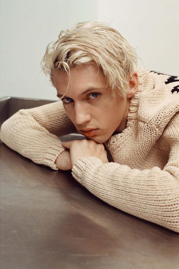 6 nam thần thế hệ mới kế thừa dàn tài tử Hollywood: Mặt và body đẹp vô thực, mỹ nam sinh năm 2002 lấn át Người nhện - Ảnh 31.