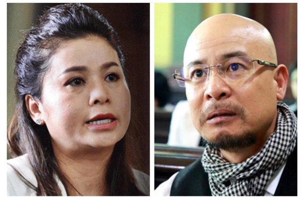 Bà Lê Hoàng Diệp Thảo gửi đơn khẩn cấp tới Quốc hội, Chủ tịch nước - Ảnh 1.