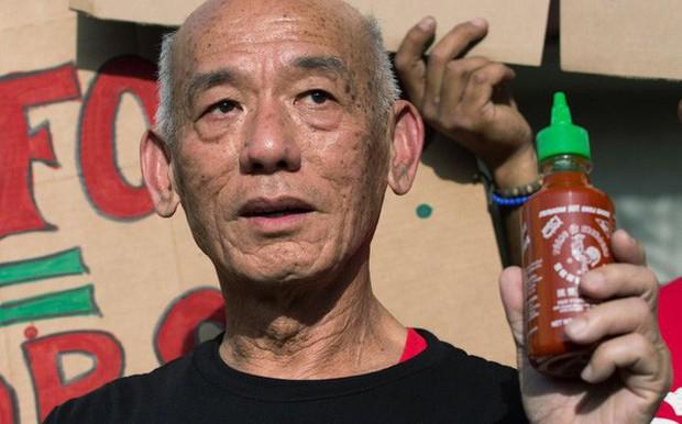 Ông chủ gốc Việt của loại tương ớt 'thần thánh' từng được đưa lên vũ trụ: Tôi chưa từng mong trở thành triệu phú. Nếu làm việc vì tiền, bạn sẽ không bao giờ thành công! - Ảnh 1.