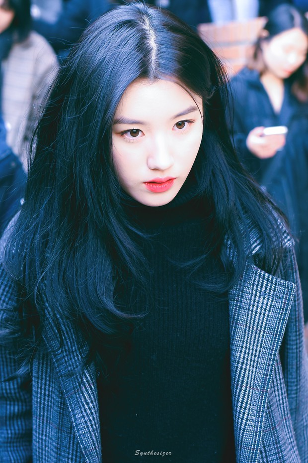Hành trình 11 năm nhan sắc gây sốt của nữ idol sinh năm 2000: Sao nhí làm nền cho đàn chị đến mỹ nhân đẹp xuất chúng - Ảnh 15.