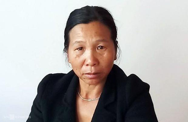 Nóng: Ba bà cháu bị hàng xóm sát hại, chôn xác trong rẫy cà phê ở Lâm Đồng - Ảnh 2.