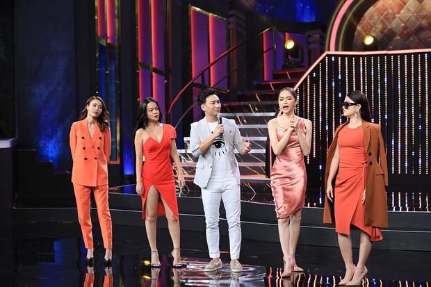 Phạm Quỳnh Anh lần đầu nói về chuyện ngoại tình trên sóng truyền hình - Ảnh 5.