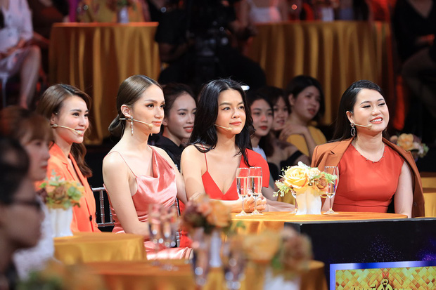 Phạm Quỳnh Anh lần đầu nói về chuyện ngoại tình trên sóng truyền hình - Ảnh 1.