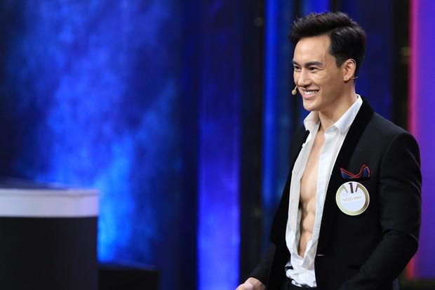 Phạm Quỳnh Anh lần đầu nói về chuyện ngoại tình trên sóng truyền hình - Ảnh 7.