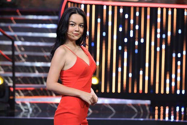 Phạm Quỳnh Anh lần đầu nói về chuyện ngoại tình trên sóng truyền hình - Ảnh 4.