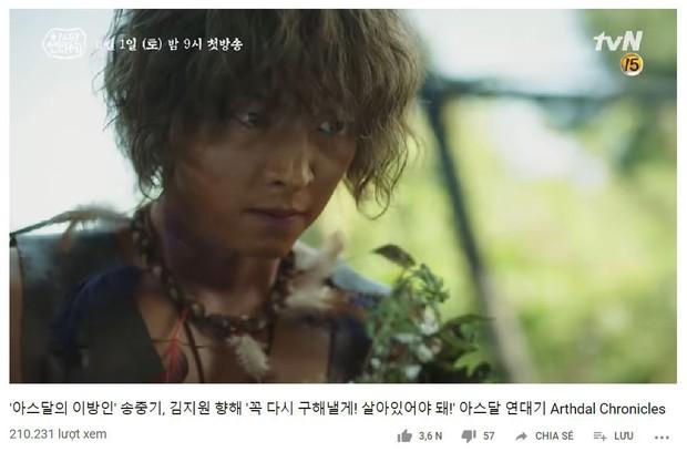 5 nguyên nhân bom tấn Arthdal Chronicles của Song Joong Ki có nguy cơ thành bom xịt - Ảnh 12.