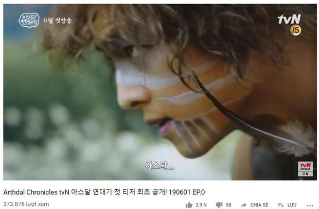 5 nguyên nhân bom tấn Arthdal Chronicles của Song Joong Ki có nguy cơ thành bom xịt - Ảnh 11.