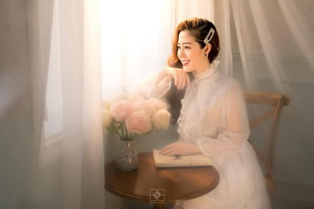 """Giảm liền tù tì 8kg và """"hi sinh"""" 2 chiếc răng khểnh, MC ở Quảng Ninh được mệnh danh là """"nữ thần thời tiết"""" - Ảnh 9."""