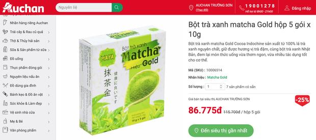 Auchan sale 50% vẫn bị khách hàng tố bán đắt hơn cả giá chưa giảm, sự thật có phải như vậy? - Ảnh 5.