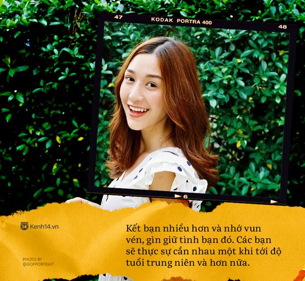 11 điều những cô gái ước mình sớm biết tuổi 20 để có thể sống một cuộc đời thật rực rỡ và kiêu hãnh - Ảnh 11.