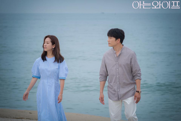 Ji Sung bạo mồm nói anh nhớ em với Han Ji Min, bà xã Lee Bo Young ở nhà liệu có ghen nổ mắt? - Ảnh 1.