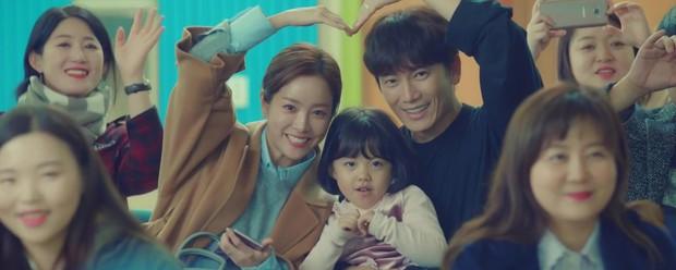 Ji Sung bạo mồm nói anh nhớ em với Han Ji Min, bà xã Lee Bo Young ở nhà liệu có ghen nổ mắt? - Ảnh 5.
