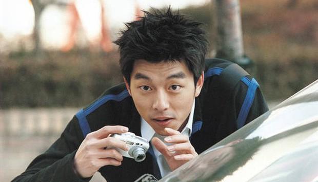 So Ji Sub, Gong Yoo và Jo In Sung đều từng qua tay kiều nữ này, quả là cái tên vàng trong làng đầu thai! - Ảnh 6.