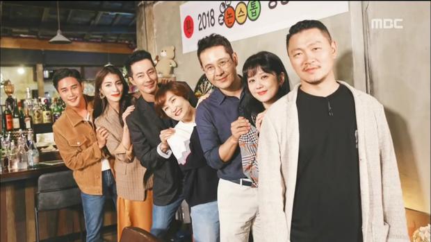 So Ji Sub, Gong Yoo và Jo In Sung đều từng qua tay kiều nữ này, quả là cái tên vàng trong làng đầu thai! - Ảnh 7.